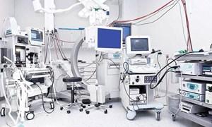Quản lý chặt việc mua sắm vật tư, trang thiết bị y tế phòng, chống dịch COVID-19