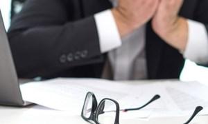 Bàn thêm về giải thể doanh nghiệp trong trường hợp bị thu hồi giấy chứng nhận đăng ký doanh nghiệp