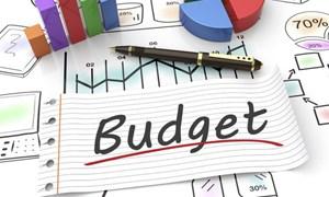 Chiđầu tư phát triển tăng 11,7% so với dự toán năm 2019