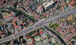 Chính sách ưu tiên huy động nguồn vốn đầu tư cho Vùng Thủ đô