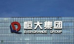 Evergrande đổ bể vụ bán tài sản 2,6 tỷ USD: Lũ đến chân tường