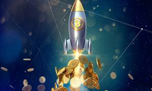 Bitcoin ngày càng gần đích nhắm 100.000 USD/BTC