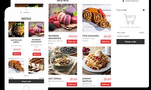 Chuyển đổi số: Giải pháp tối ưu hóa kinh doanh nhà hàng, ẩm thực trong bối cảnh mới