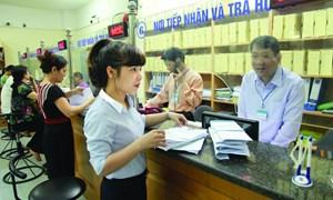 Ủy thác thu: Tạo điều kiện thụ hưởng bảo hiểm xã hội cho người dân