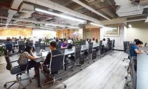 Vì sao văn phòng chia sẻ bùng nổ ở TP. Hồ Chí Minh?