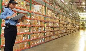 Tập trung kiểm soát các kho hàng nghi chứa hàng nhập lậu