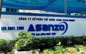 Trốn thuế hơn 40 tỷ đồng Asanzo bị đề nghị xử lý hình sự