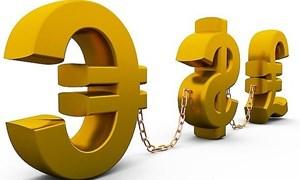 Thắt chặt tín dụng, kinh doanh ngoại hối lỗ