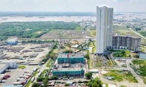 Dự thảo Luật Bất động sản: Nên quản chặt việc chuyển nhượng dự án