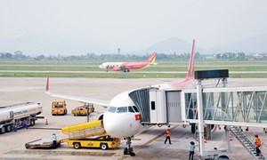Sửa đổi Nghị định quản lý, khai thác cảng hàng không, sân bay