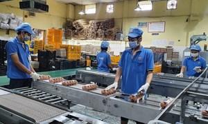 Miền Nam chủ động hàng hóa cho mùa kinh doanh cuối năm