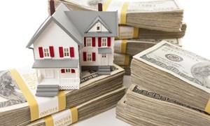 Giá nhà đang tăng nhanh
