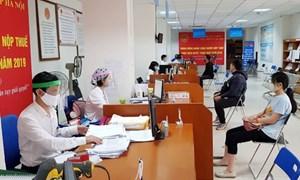 Ngành Thuế đồng hành với người dân, doanh nghiệp thích ứng với tình hình mới