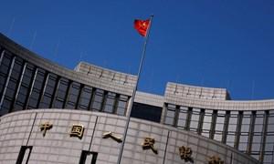 Trung Quốc thận trọng với chính sách nới lỏng tiền tệ