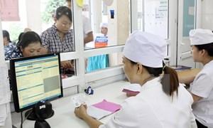 Các trường hợp tạm thời không thanh toán trực tiếp chi phí khám chữa bệnh BHYT