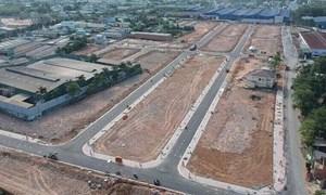 Bộ Tài nguyên & Môi trường sắp thanh tra đất đai tại loạt dự án bất động sản