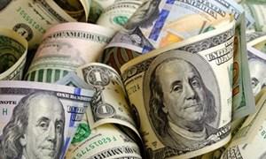 Tài chính thế giới bất ổn, USD tiếp tục tăng