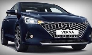 Những mẫu ôtô dự kiến ra mắt thị trường Việt cuối năm nay