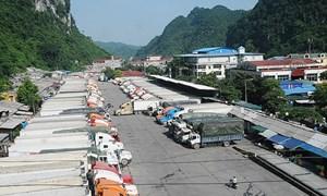 Thúc đẩy thương mại biên giới Việt - Trung: Triển khai hàng loạt giải pháp