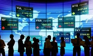 10 tháng, ai thắng trên thị trường chứng khoán?