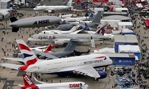 Hàng loạt hãng hàng không quốc tế báo lỗ