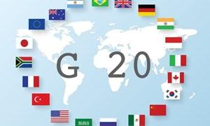 G20 có thể xóa một phần nợ cho các nước nghèo