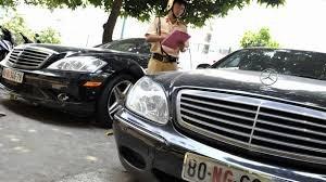 Đề xuất điều kiện, chính sách thuế khi chuyển nhượng xe ô tô tạm nhập khẩu