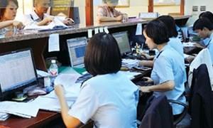 10 tháng, ngành Hải quan thu hồi và xử lý nợ thuế đạt 302,6 tỷ đồng