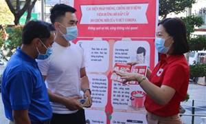 Hà Nội thành lập 5 đoàn kiểm tra công tác phòng, chống dịch bệnh Covid-19