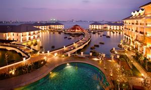 Đại gia bất động sản ngoại đua nhau rót tiền mua khách sạn Việt