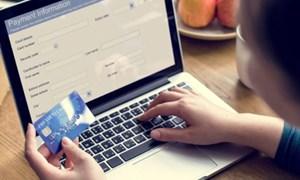 60% đơn hàng online tại Việt Nam được thực hiện trên mạng xã hội