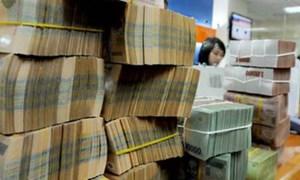 Ngân hàng Nhà nước bơm ròng gần 20.000 tỷ đồng