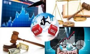 Phát triển các sản phẩm mới thu hút đầu tư vào thị trường chứng khoán Việt Nam
