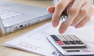Giữ nguyên quy định mức trần chi phí lãi vay 30% đối với giao dịch liên kết