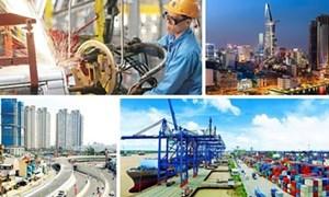 Bốn yếu tố thúc đẩy tăng trưởng kinh tế Việt Nam