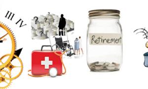 Để xuất giảm điều kiện về thời gian đóng BHXH tự nguyện để hưởng lương hưu