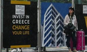 Thị thực vàng Hy Lạp hút hơn 1 tỷ USD từ các nhà đầu tư Trung Quốc