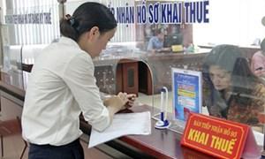 Cục Thuế Hà Tĩnh thu ngân sách đạt 105% dự toán năm 2020