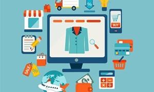 Lượng truy cập mua sắm trên các sàn thương mại điện tử tăng hơn 150%