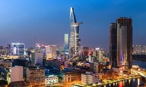 TP. Hồ Chí Minh lọt top 3 thị trường bất động sản tốt nhất châu Á - Thái Bình Dương