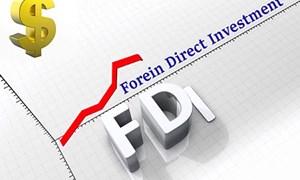 Dòng vốn FDI: Sự trái ngược trong xu hướng vốn và giá trị xuất khẩu