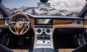 Top 7 ô tô có nội thất sang trọng bậc nhất năm 2019: Đẳng cấp Rolls-Royce, tinh tế Lexus