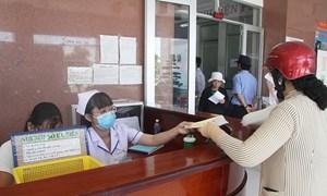 Đề nghị đảm bảo cung ứng đủ thuốc cho người bệnh bảo hiểm y tế