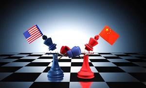 Chiến tranh công nghệ Mỹ - Trung đang