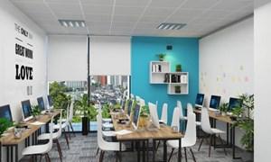 Officetel mòn mỏi chờ được luật hóa