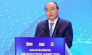 Việt Nam nỗ lực trở thành điểm đến của các nhà đầu tư khu vực và toàn cầu