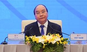 RCEP sẽ làm tăng thêm 2,1% GDP của khu vực châu Á - Thái Bình Dương