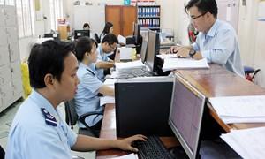 Bộ Tài chính phối hợp giải quyết thủ tục nhập khẩu hàng hóa trong lĩnh vực hải quan