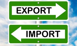 Kim ngạch xuất nhập khẩu 10 tháng đầu năm đạt trên 440 tỷ USD