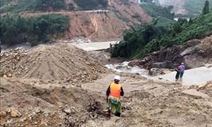 Tạm cấp 80 tỷ đồng hỗ trợ khẩn cấp 3 tỉnh khắc phục hậu quả mưa lũ